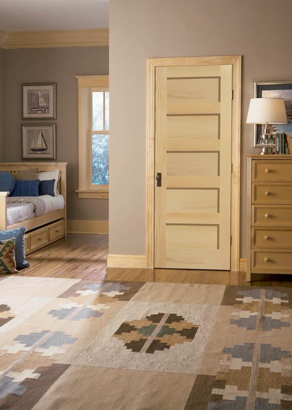 Stile Amp Rail Shaker Style Doors A 1 Doors Amp Mouldings
