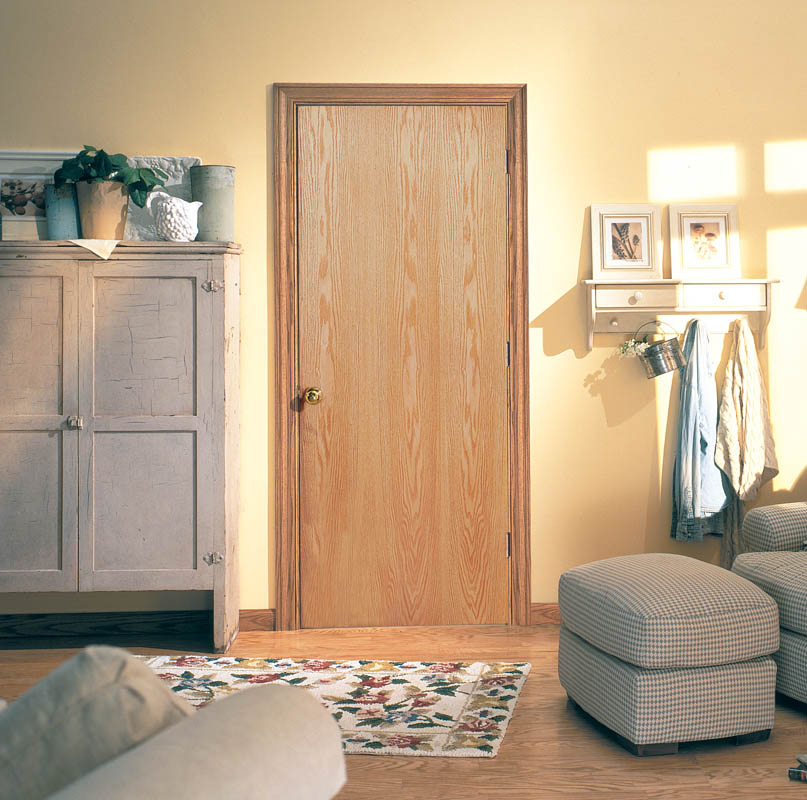 ... hardboard doors and carry a wide selection of veneered flush interior doors including primed birch lauan red oak marquis oak alpine oak mahogany ... & Flush/Hardboard Doors | A-1 Doors u0026 Mouldings pezcame.com