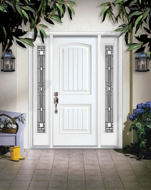 metal doors a