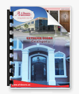 Exterior Doors Catalogue