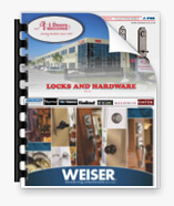Locks & Hardware Catalogue