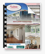 Mouldings Catalogue
