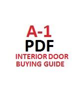 interior door buying guide pdf