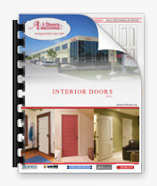 Interior Doors Catalogue