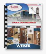 Locks & Hardware Catalogue