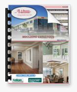 Mouldings Catalogue